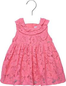 Mayoral Φόρεμα κορίτσι δαντέλα 01936-020