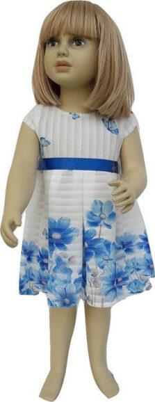 Φόρεμα για Κορίτσι Εβίτα Floral 174501