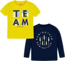 ΜΠΛΟΥΖΕΣ/T-Shirt