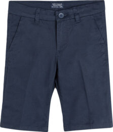 Παντελόνι κοντό καπαρτινέ λοξοτσέπο 20-00242-081