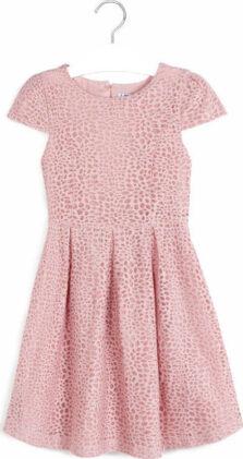 Φόρεμα δαντέλα κορίτσι Mayoral 6959