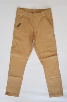 Παντελόνι μακρύ λοξότσεπο για Αγόρι Funky 111102-5