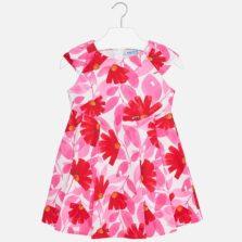 Φόρεμα Σταμπωτό Λουλούδια 3920