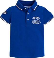 Μπλούζα Πολο Mayoral 28-03140-011 Αγόρι