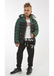 Παιδικό Μπουφάν Αγόρι 199728 HASHTAG