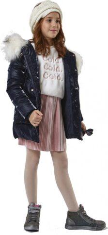 Σετ Φούστα με μπλούζα Κορίτσι Εβίτα 199082