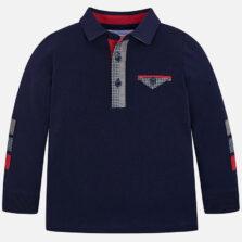 Πόλο Μπλούζα για Αγόρι Mayoral 18-04106-062