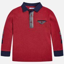 Παιδική Μπλούζα Πόλο Mayoral 4106-064