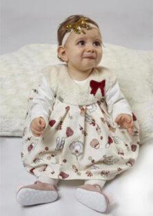 Φόρεμα ΕΒΙΤΑ 199503