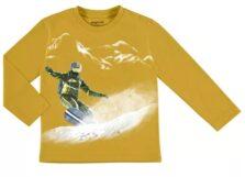 Mayoral παιδική μπλούζα αγόρι 19-04021-088