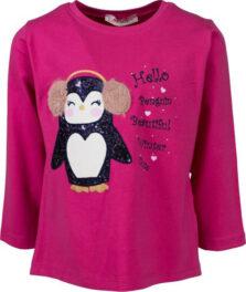 Παιδικό Σέτ Κολάν Για Κορίτσι EBITA 203304 Φούξια