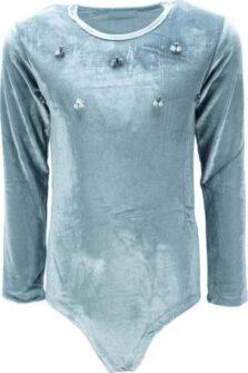 Μπλούζα Κορμάκι Εβίτα 187088