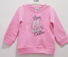 Σετ Φόρμα Κορίτσι TRAX 38750 Ροζ