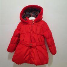 Παιδικό Μπουφάν Κορίτσι Εβίτα 7125