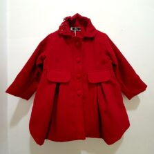 Παλτό για Κορίτσι Εβίτα 163201