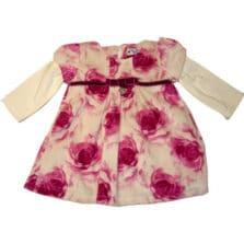 Βρεφικό Φόρεμα Εβίτα 158001