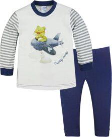 Pretty Baby Πιτζάμα Αγόρι Pilot Bear 68152