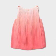 Φόρεμα πιέτες baby κορίτσι 21-01986-057