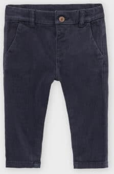 Παντελόνι μακρύ λοξότσεπο βασικό αγόρι 10-00521-013