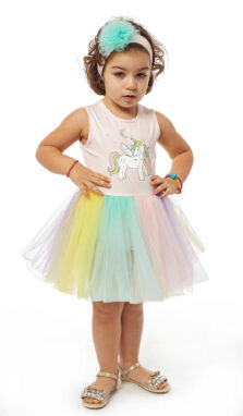 Βρεφικό Φόρεμα 214523 Εβίτα