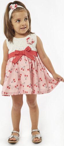 Βρεφικό Φόρεμα Εβίτα 214519 Κορίτσι