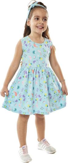 Παιδικό Φόρεμα Κορίτσι Εβίτα 214211