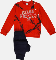 Ανοιξιάτικο Εφηβικό σετ TRAX Break Rules αγόρι