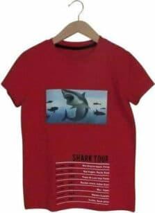 Παιδική Μπλούζα 214731 Hashtag
