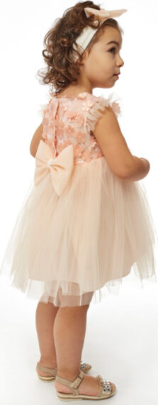 Βρεφικό Φόρεμα 214528 Εβίτα