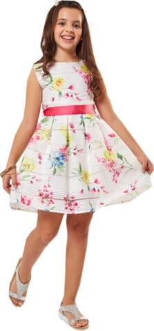 Παιδικό Φόρεμα Εβίτα 202002