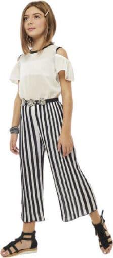 "Ebita Ολόσωμη φόρμα ""Stripes"" 214061"