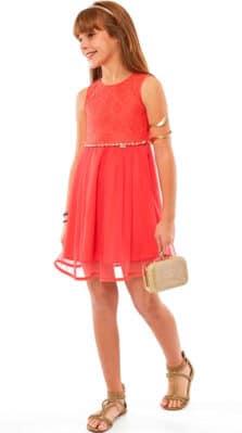 Παιδικό Φόρεμα 214023 Εβίτα
