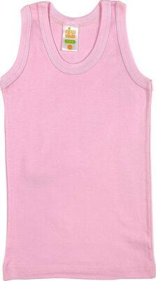 Nina Club Παιδικό Φανελάκι Ροζ 50