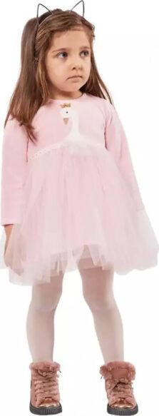 Βρεφικό φόρεμα με τούλι 215534 Εβίτα